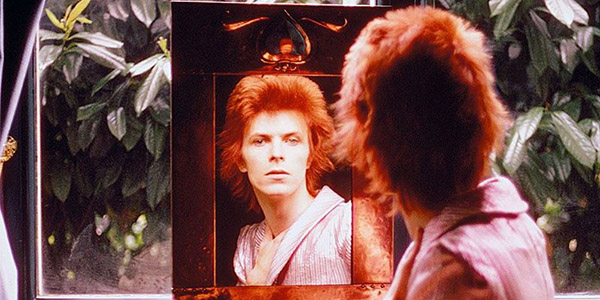 """Watch David Bowie's Dark Side in """"Sue (or in a Season of Crime)"""" Music Video"""