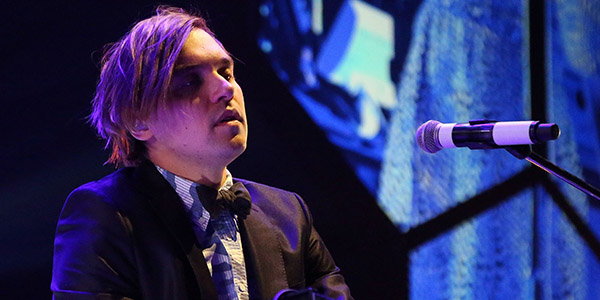 Arcade Fire's Will Butler Debuts New Solo Material in New York