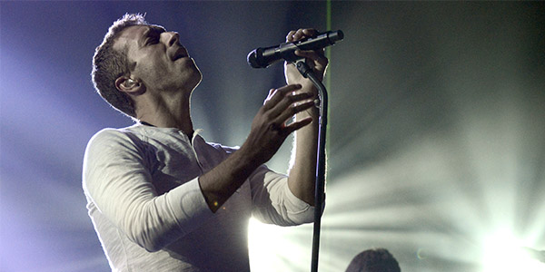 Coldplay Remembers World War I In