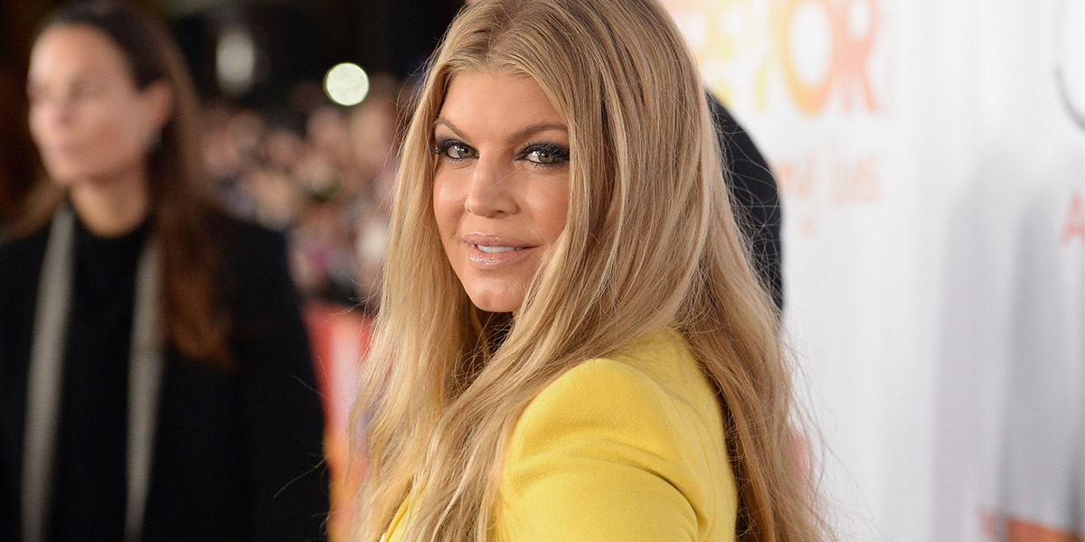 "Watch Fergie's Cameo-Filled Video For ""L.A.LOVE (la la)"""