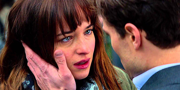 Watch the Newest 'Fifty Shades of Grey' Trailer
