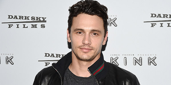 James Franco Releasing Album Inspired By the Smiths, Feat. Andy Rourke