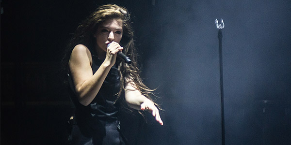 Listen to Kanye West's Rework of Lorde's