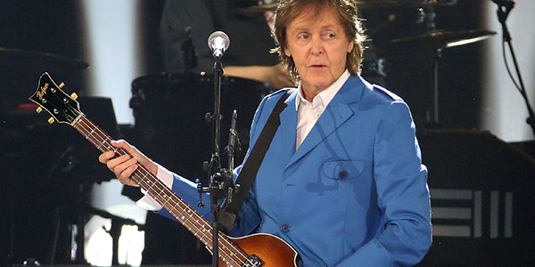 Paul McCartney Covers By Bob Dylan, Billy Joel and More