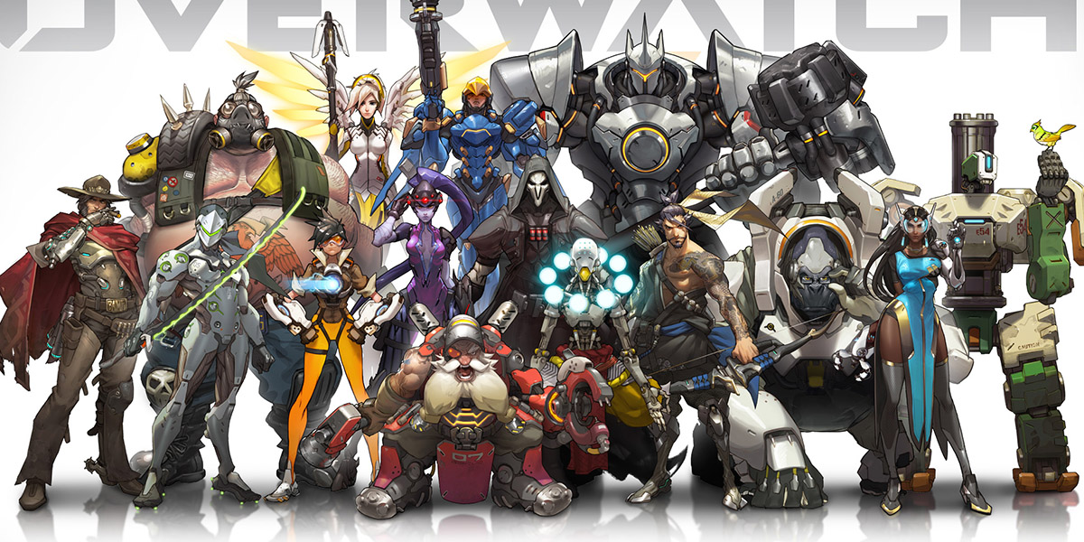 6 Facts About Blizzard's 'Overwatch' Trailer You Probably Missed