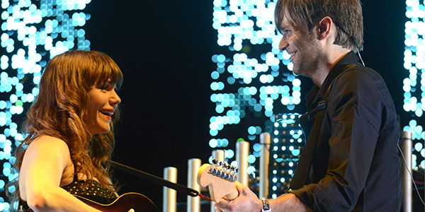 Watch the Postal Service Perform