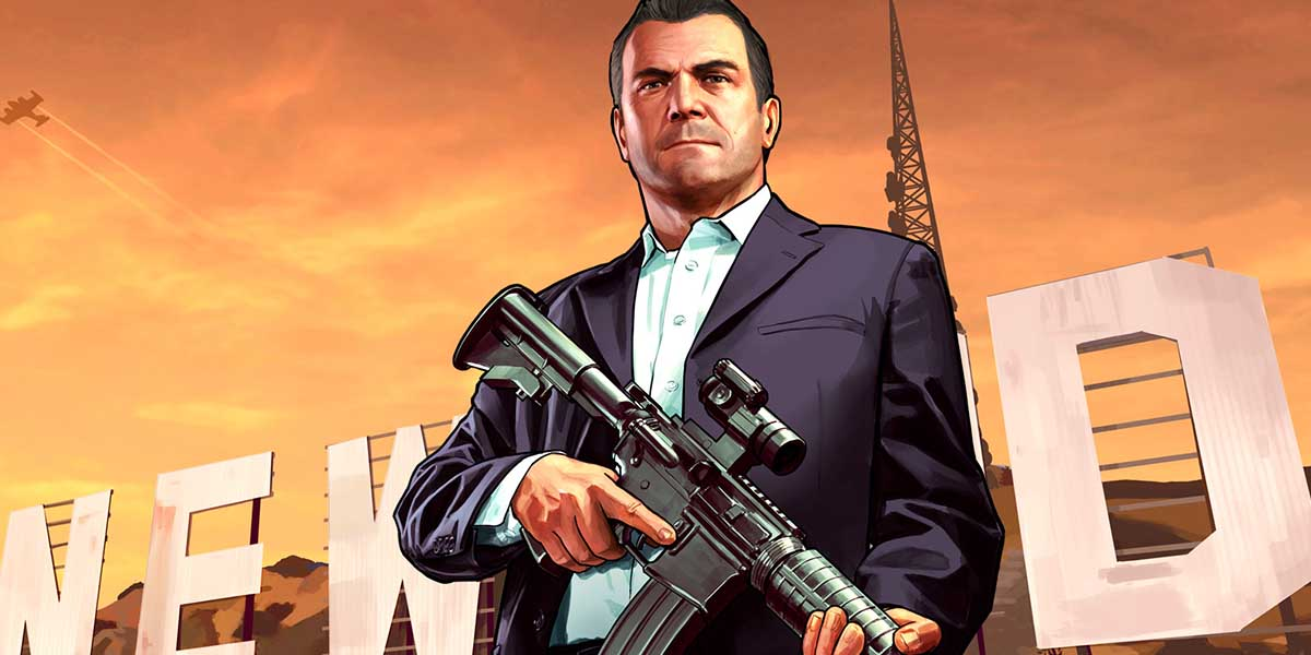 The Definitive Guide to the Music of 'Grand Theft Auto V'