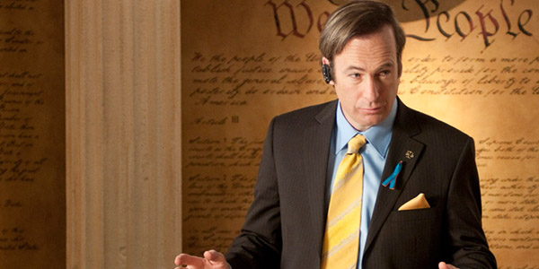 Watch Mike Meet Saul For the First Time in 'Better Call Saul' Teaser
