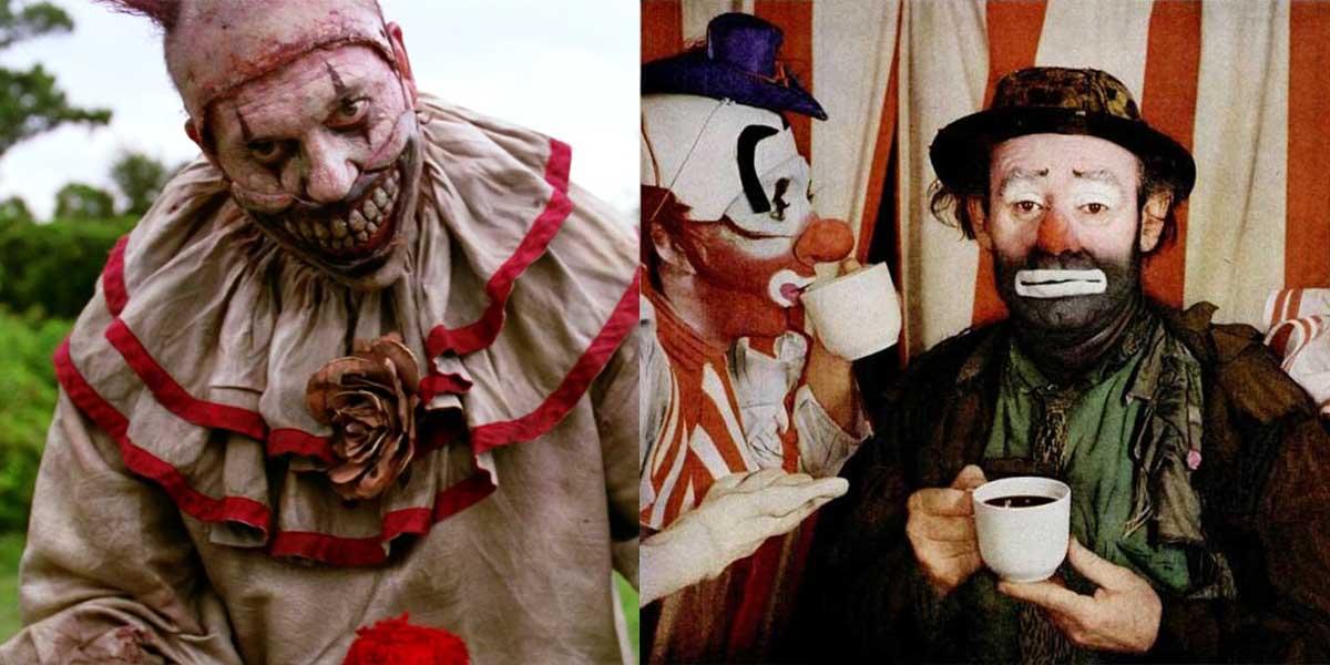 10 Pop Songs Where Clowns Are the Tragic, Heartbroken Heroes