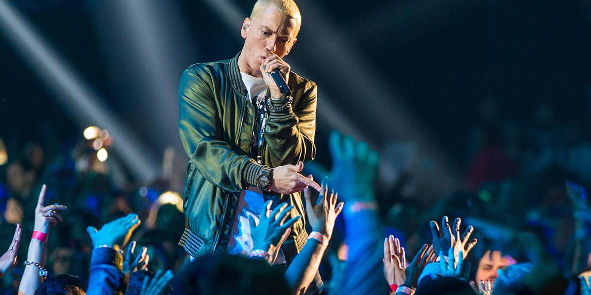New Eminem Song Suggests He Wants to Rape Iggy Azalea