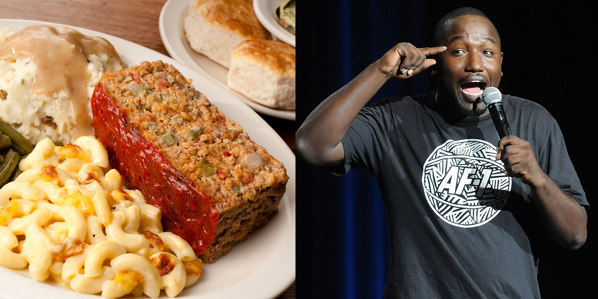 The 5 Best Things Hannibal Buress Taught Us About Cracker Barrel