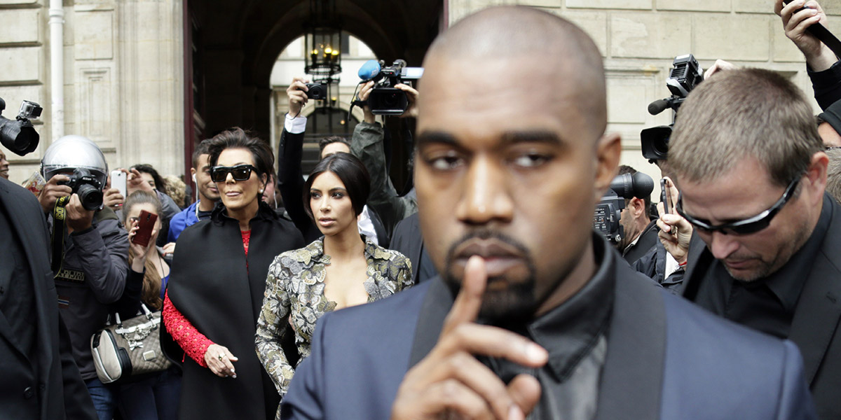 7 Ways Kanye West Has Made the World a Better Place