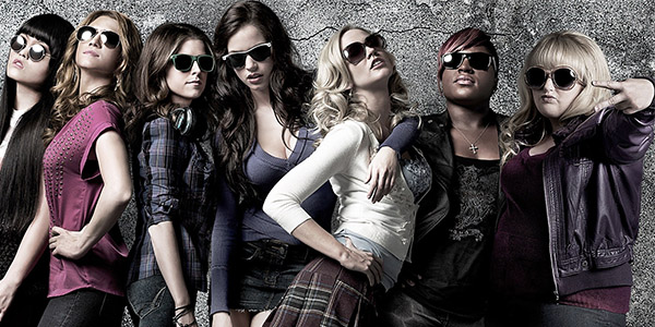The Barden Bellas Are Back in New 'Pitch Perfect  2' Trailer