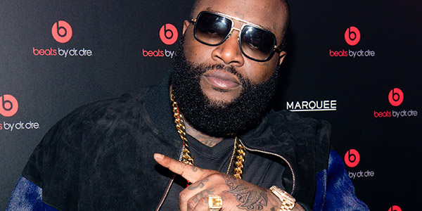 Get #Rossfit With Rick Ross' New Diet Plan