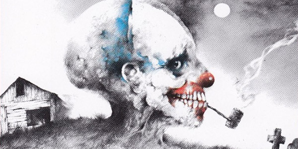 'Scary Stories to Tell In the Dark' to Get Film Adaptation