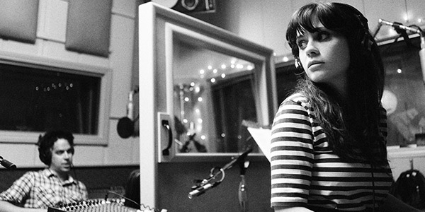 """She & Him Cover Beach Boys' """"God Only Knows"""" For the Holidays"""