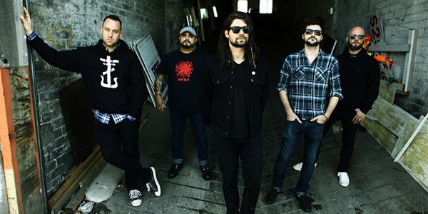 Watch Taking Back Sunday's New Video For
