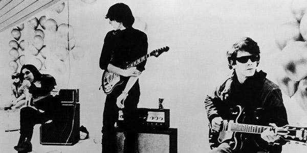 Listen to Previously Unreleased Velvet Underground Song