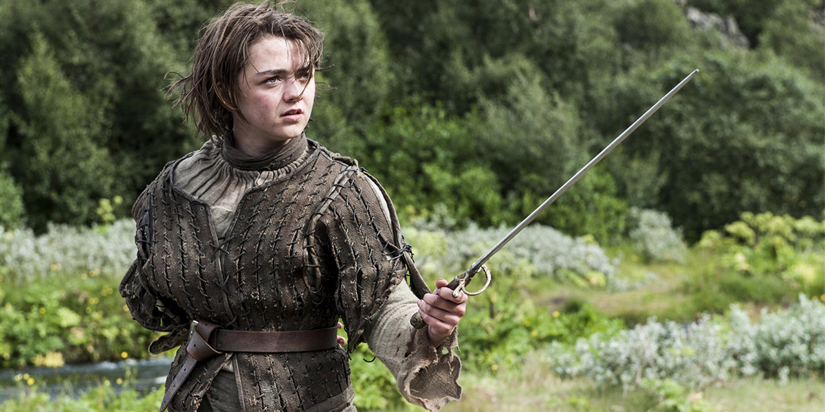 'Game of Thrones' Launches Mysterious Season 5 Site and Teaser Video