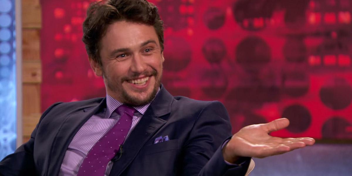 Zac Efron and James Franco Discuss Masturbation Techniques