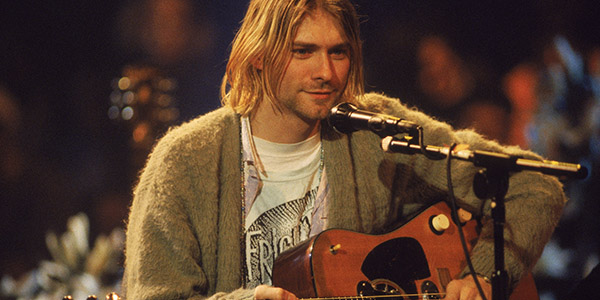 HBO to Air First Fully Authorized Kurt Cobain Documentary