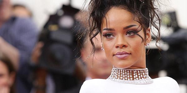 Rihanna Releases Instagram Teaser of New Track