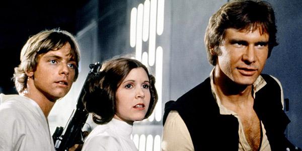 J.J. Abrams: 'Star Wars' Teaser Trailer to Be Released This Week