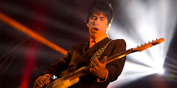 """Watch Johnny Marr's Bright New Video For """"Dynamo"""""""