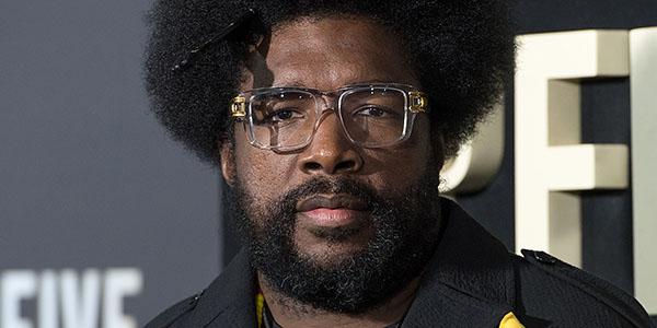 Questlove Urges Artists to Speak Out After Garner Verdict