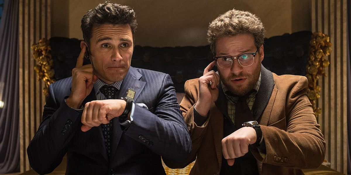 James Franco and Seth Rogen React to 'Freaks and Geeks'