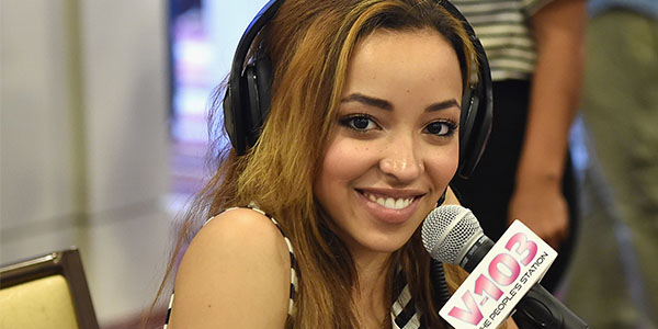 Listen to Tinashe's New Track with DJ Mustard,