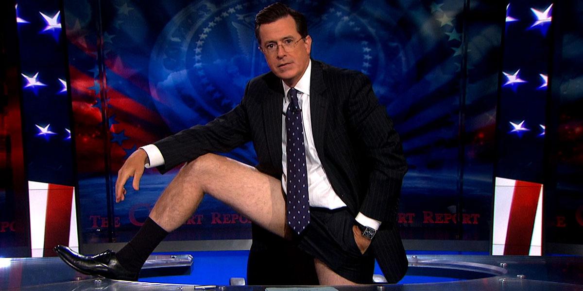 Kendrick Lamar to Appear On 'Colbert Report''s Final Week