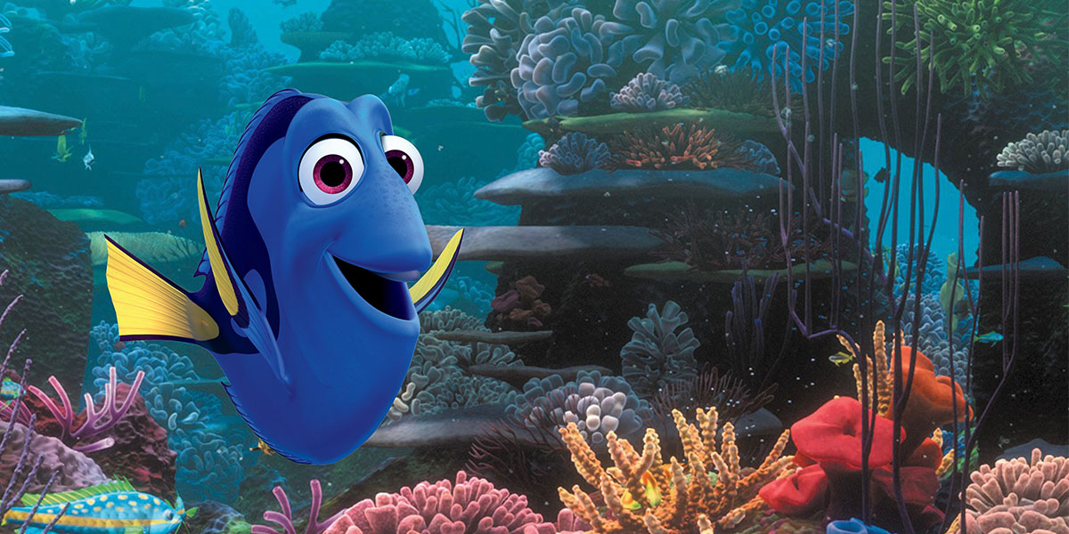 More Details On 'Finding Dory' Revealed!