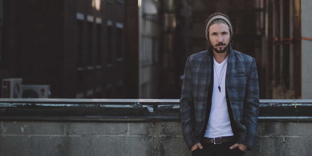 Jeremy Loops Finds His True North