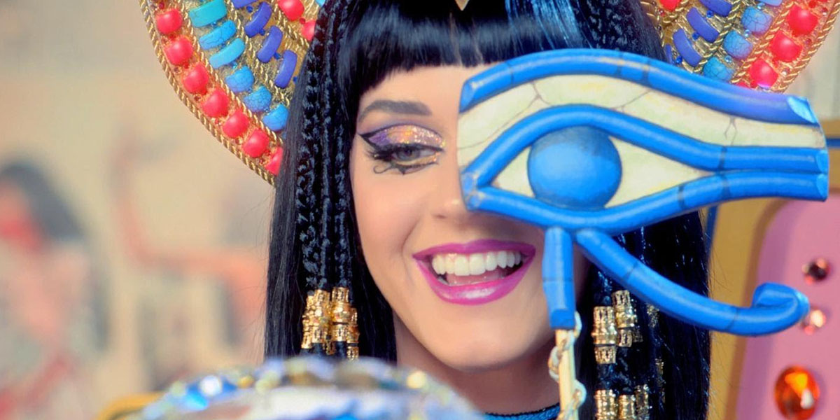 Katy Perry, Mutant Spider Dog Top YouTube's Most Watch List of 2014