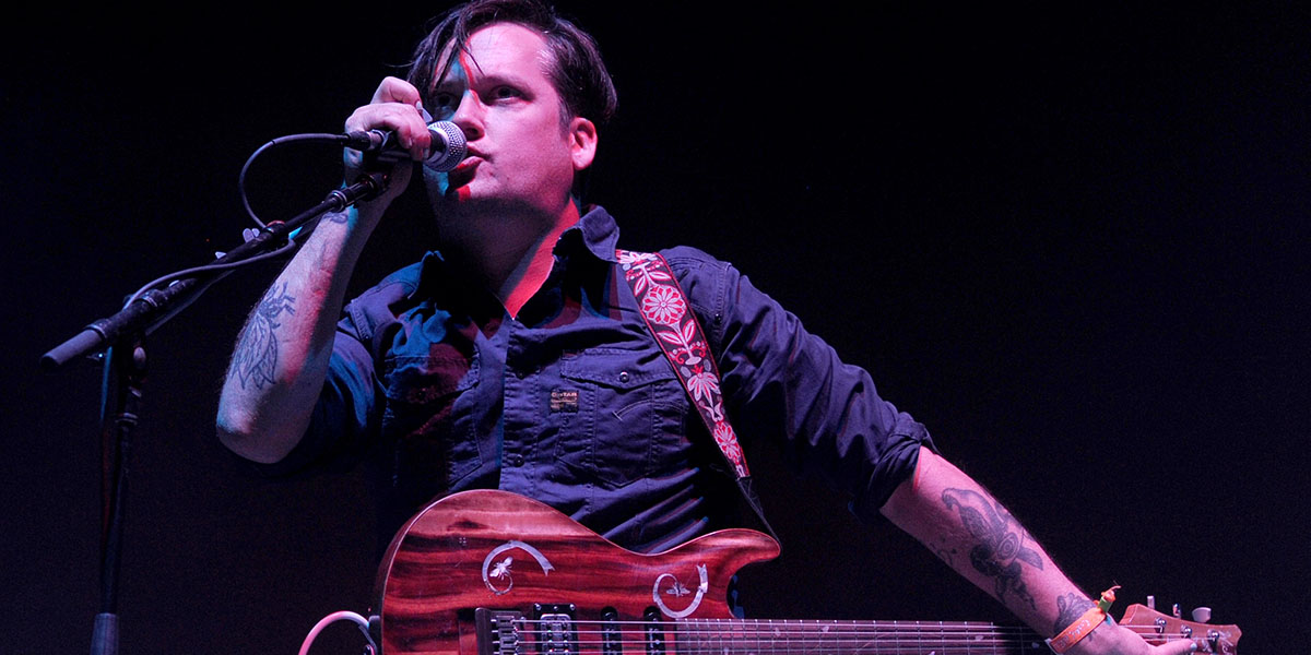 Modest Mouse Confirms New Album For 2015