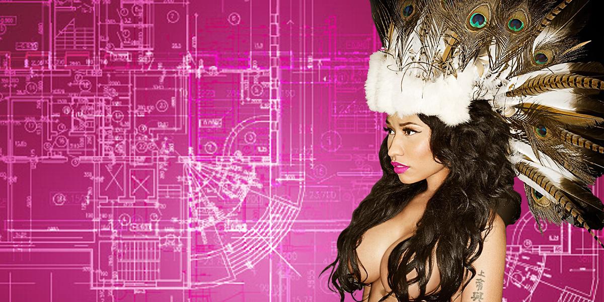 Your Pinkprint to Nicki Minaj's 'Pinkprint'