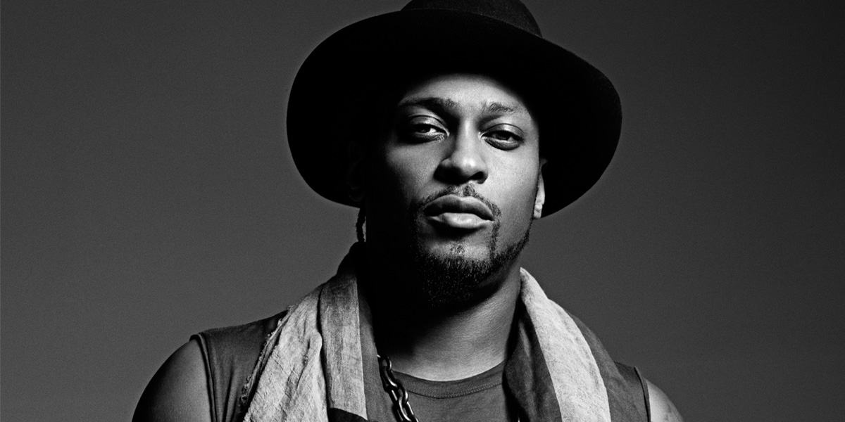 Listen to D'Angelo's First Album in 14 Years, 'Black Messiah'