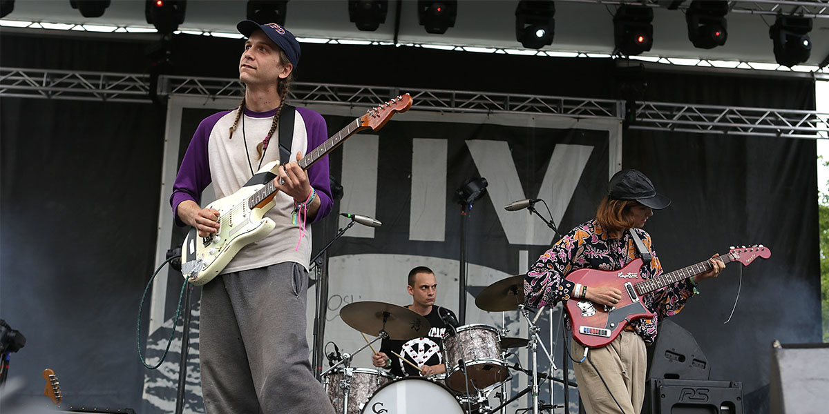 DIIV Bassist Posted Hateful Comments On 4Chan