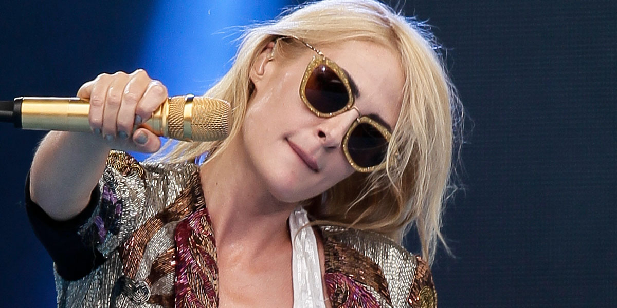 Emily Haines Sings For GoldieBlox: