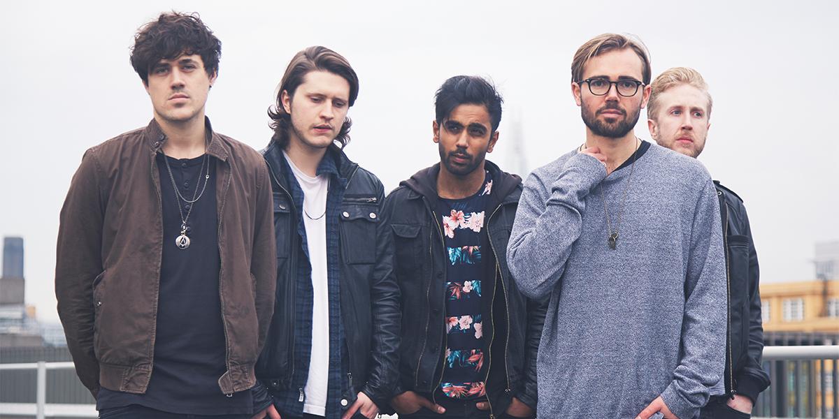 """Secret Company Brings Us Indie Pop That""""Feels Real"""""""