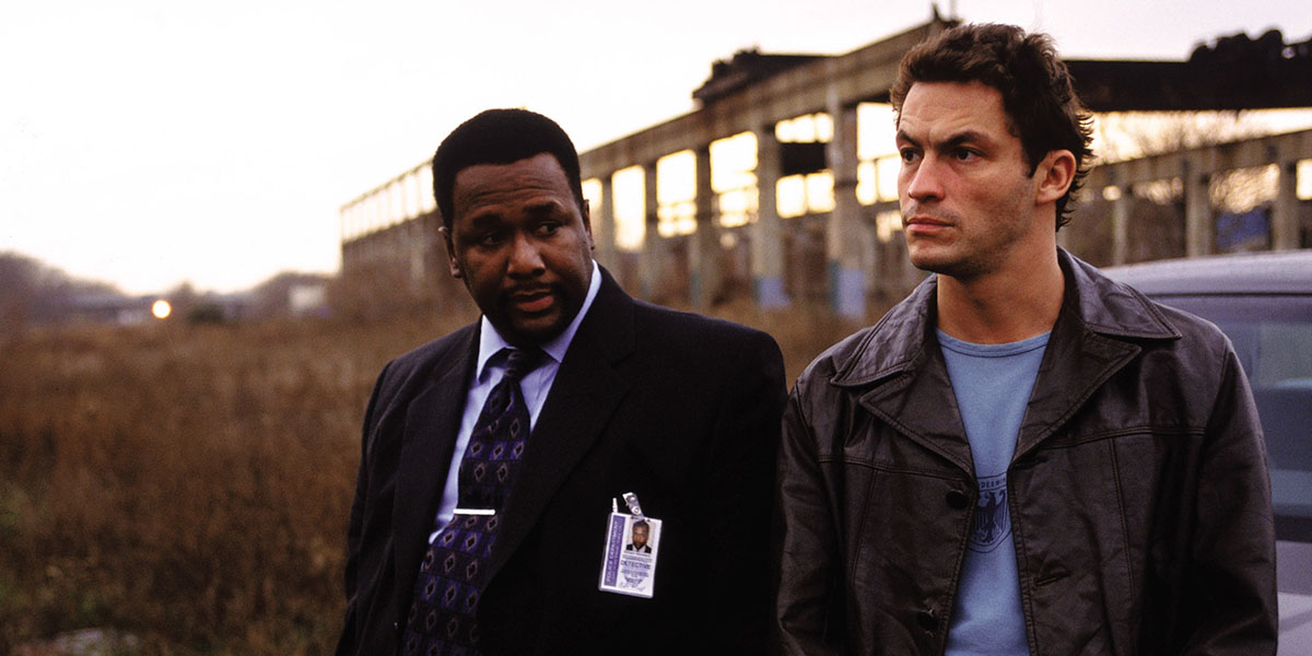10 Reasons Why 'The Wire' is Better Than 'Breaking Bad' (and Vice Versa)