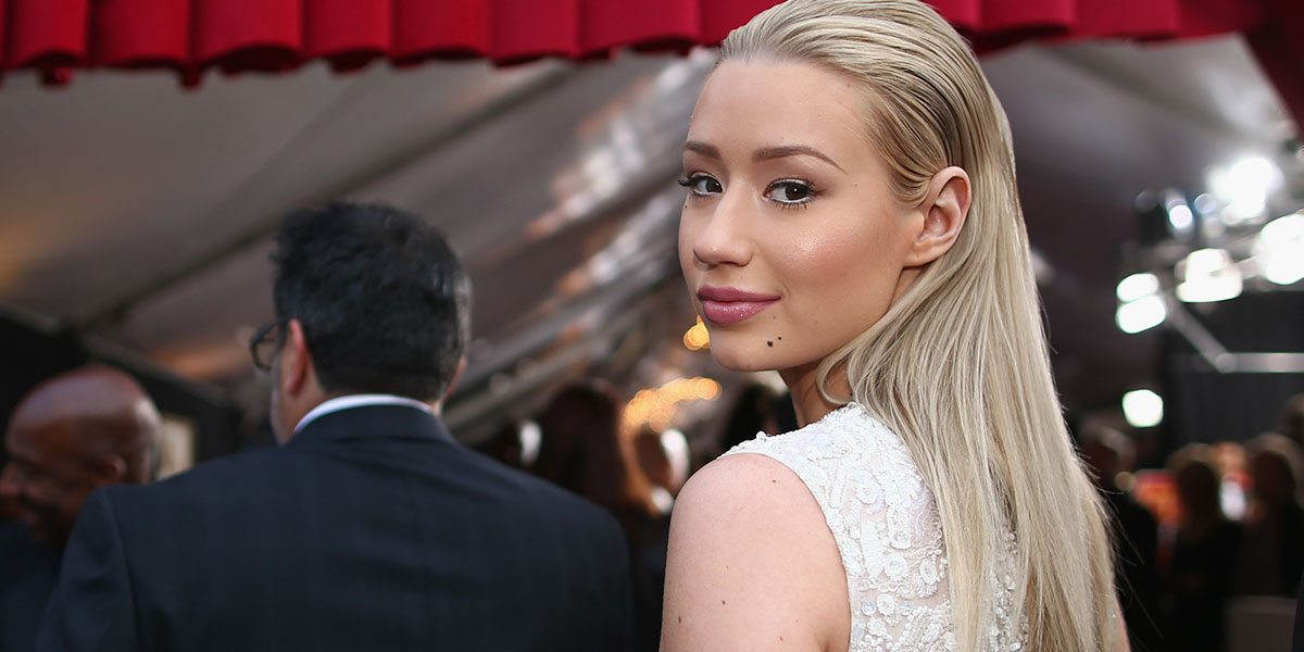The Internet Goes In On Resurfaced Video of Iggy Azalea Freestyle