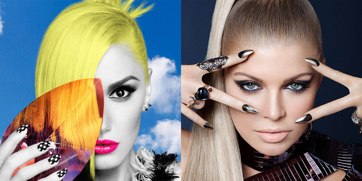 The Odd Girls of Pop: Why 2015 Needs Gwen Stefani and Fergie