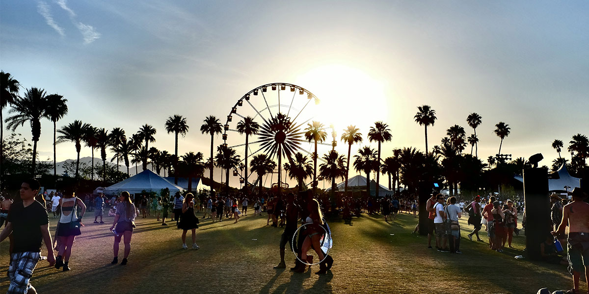 Sorry, Millenials: The 2015 Coachella Line-Up Isn't Exactly For You