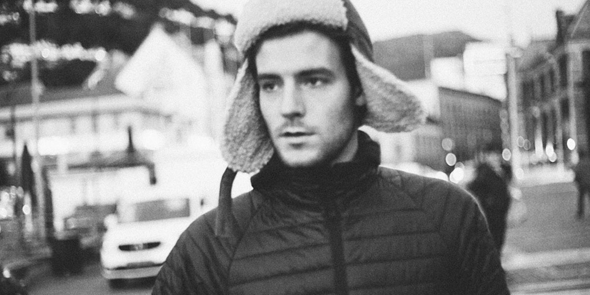 Roo Panes Makes Us Swoon With
