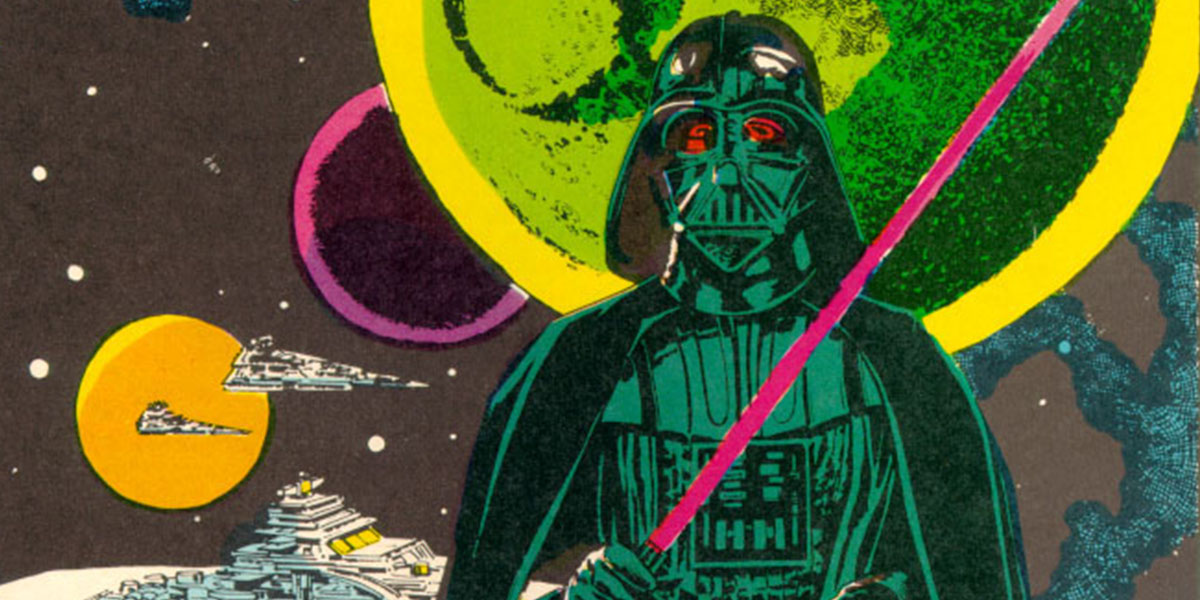 The Good, the Bad and the Stupid of Marvel's Original 'Star Wars' Comics
