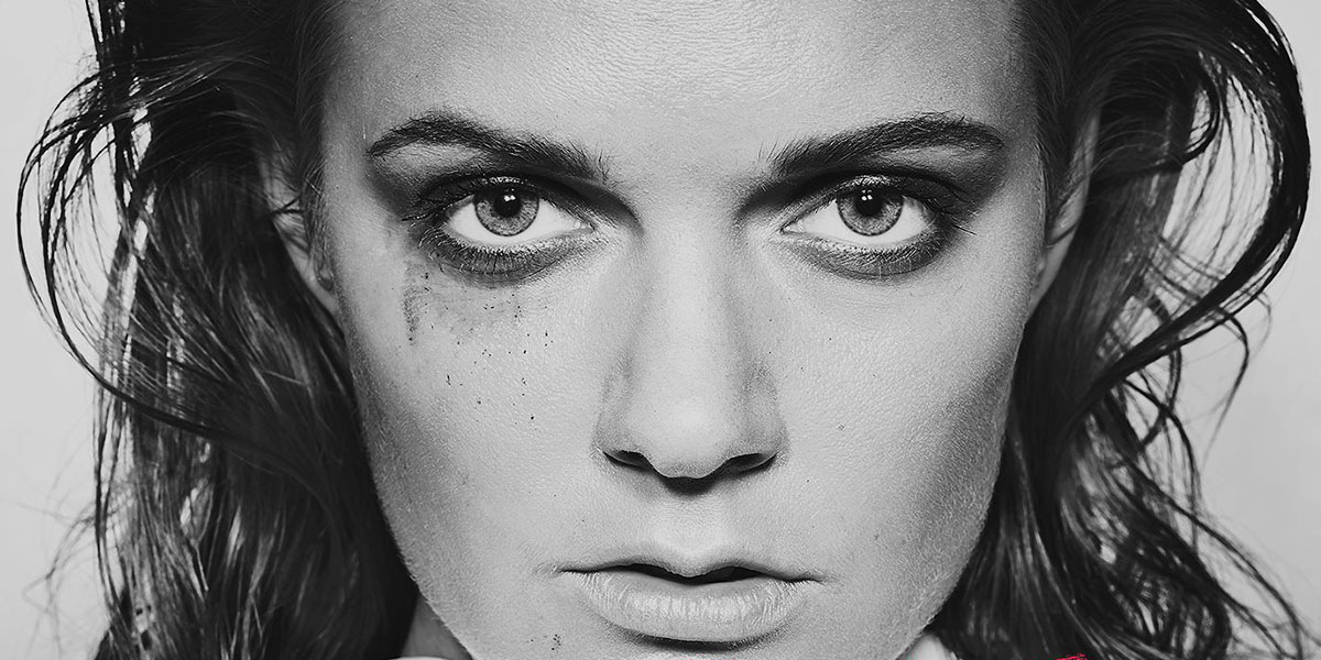 Watch Sparks Fly in Tove Lo's New Video For