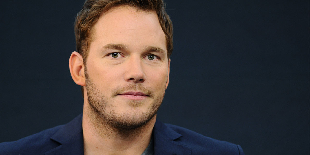 Disney Reportedly Wants Chris Pratt to be the New Indiana Jones