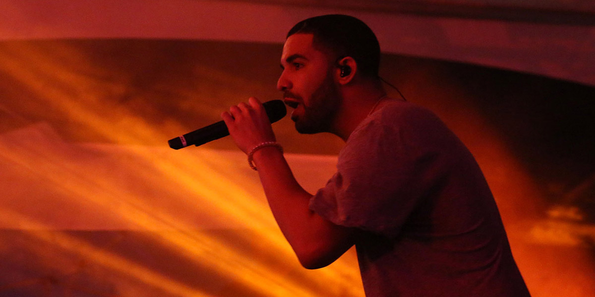 Drake Just Dropped a New Album: 'If You're Reading This It's Too Late'